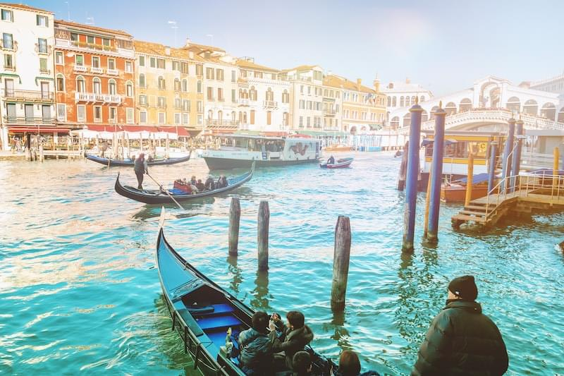 Photo of Italy Venice