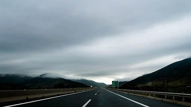 Photo of Greece Highway