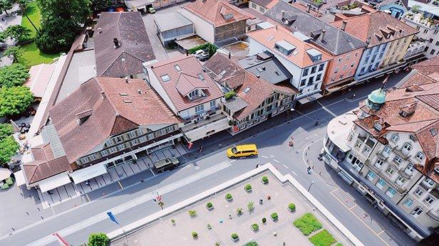 Photo of Switzerland