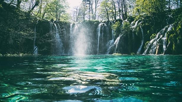 Photo of Croatia Plitvice Lakes