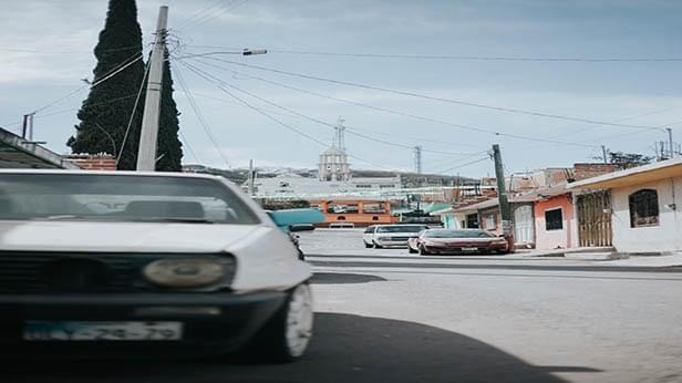 Photo of Mexico Street