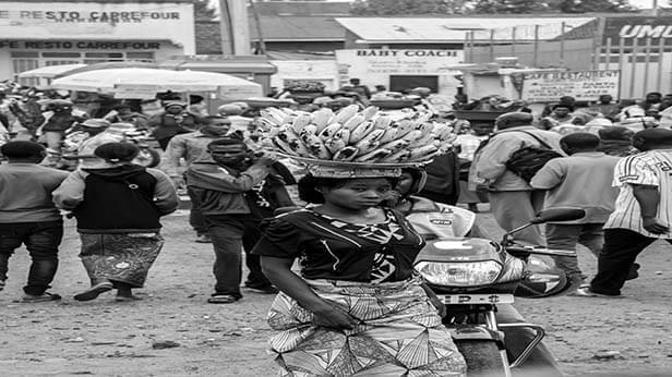 Photo of Congo Citizens