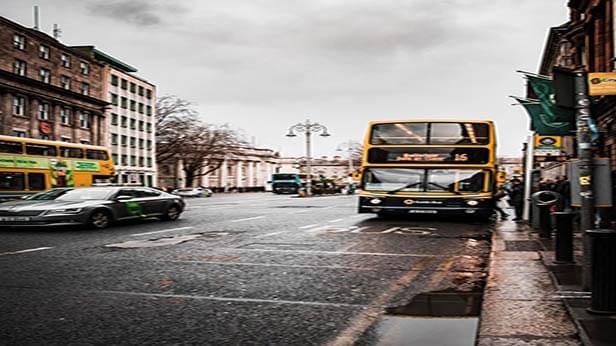 Photo of Ireland Street
