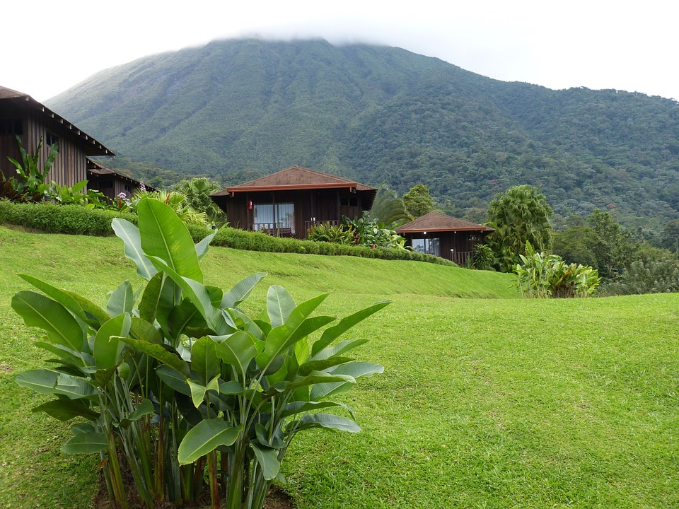 Costa Rica Photo by Falco