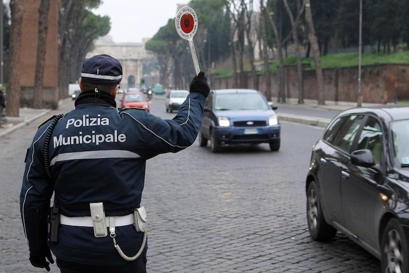 Photo of Italy Police