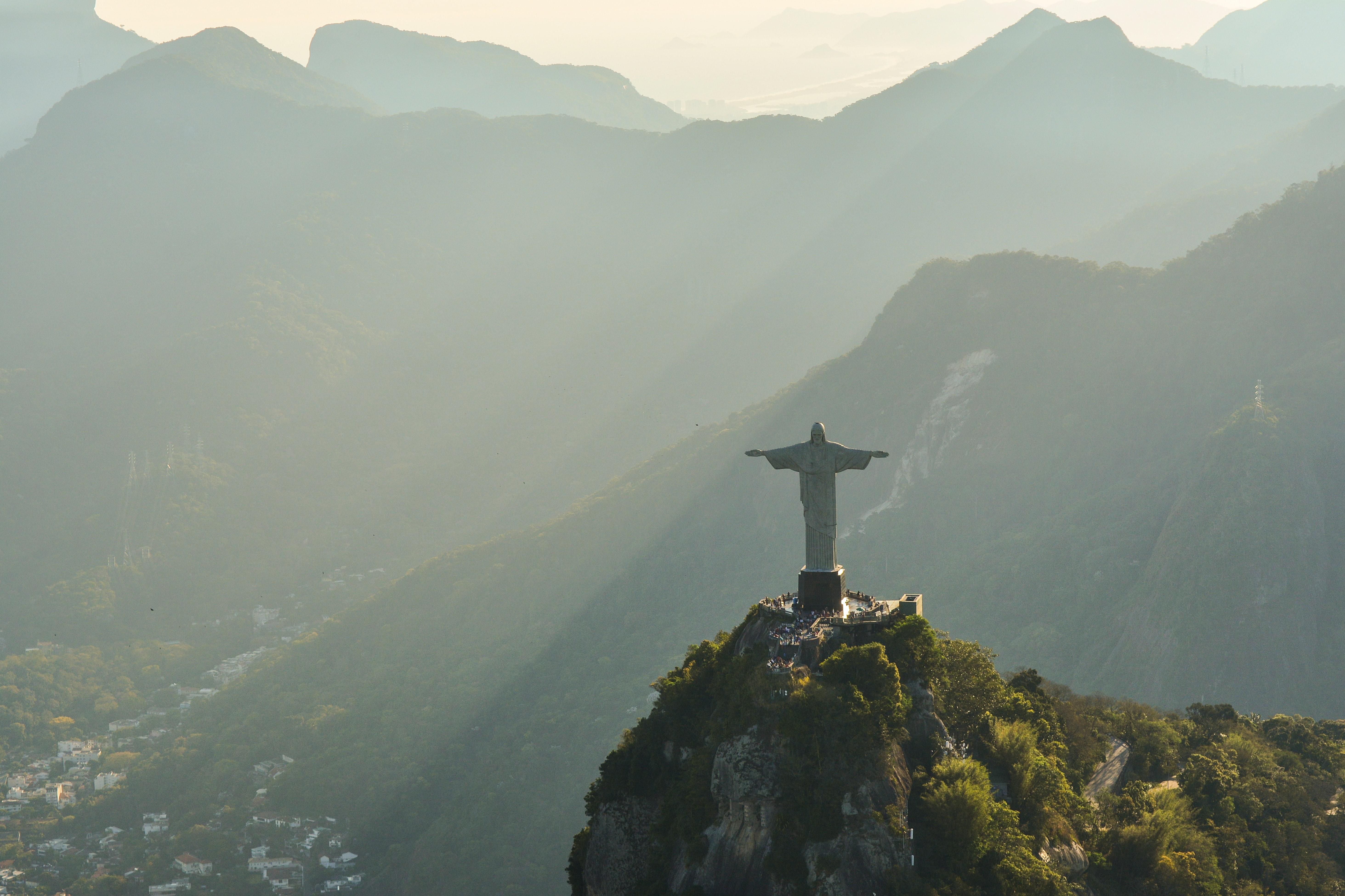 Brazil Photo by Raphael Nogueira on Unsplash