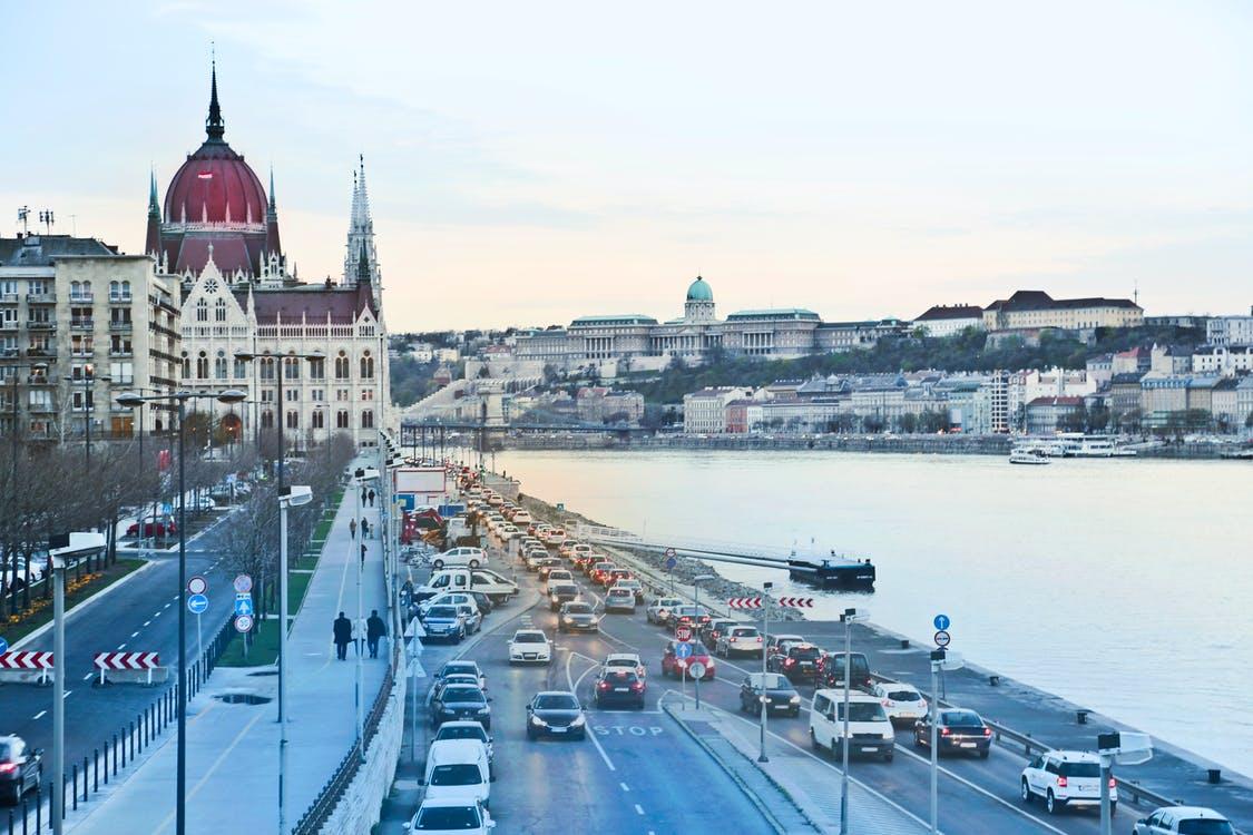 Hungary Photo by Andrea Piacquadio