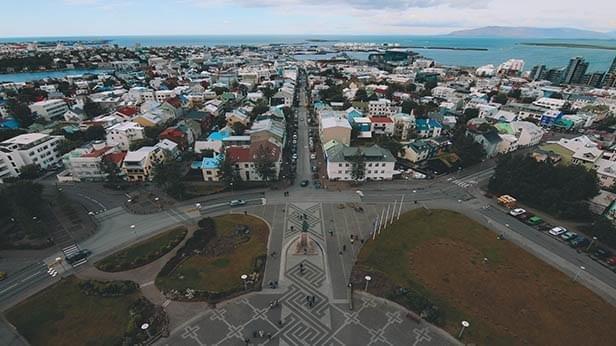 Photo of Iceland