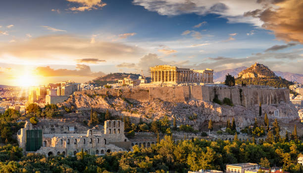 Athens-Greece Photo by SHansche