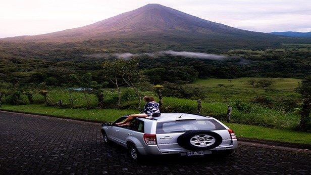 Photo of Costa Rica