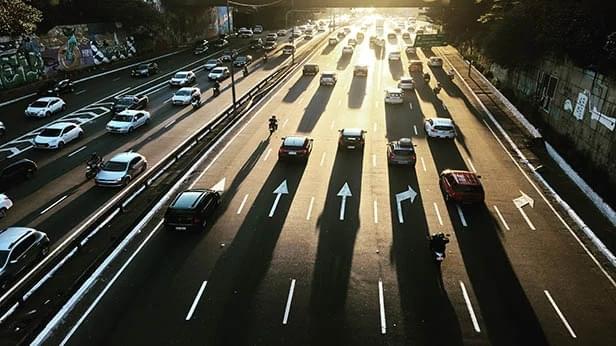 Photos of Brazil Roadways
