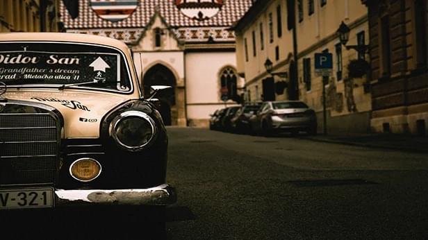 Photo of Croatia Car