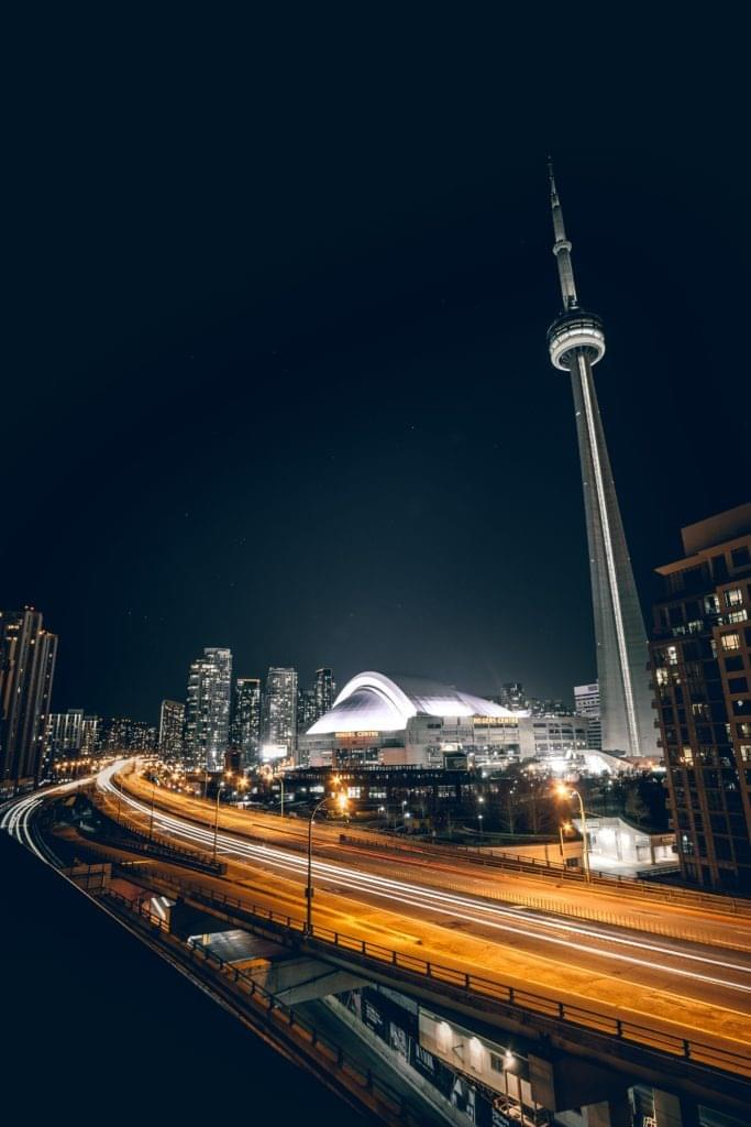 Photo of Canada CN Tower