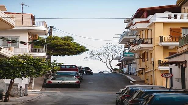Photo of Greece Street